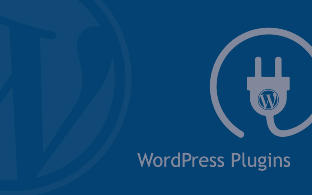 What WordPress Plugins must I start with?